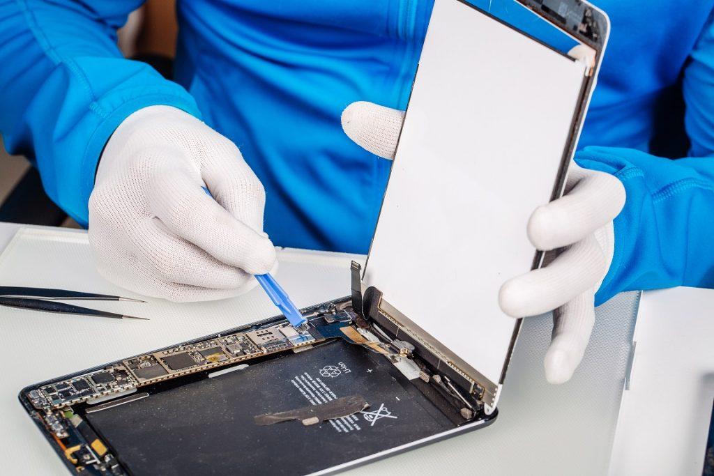 Naprawa tabletów Częstochowa